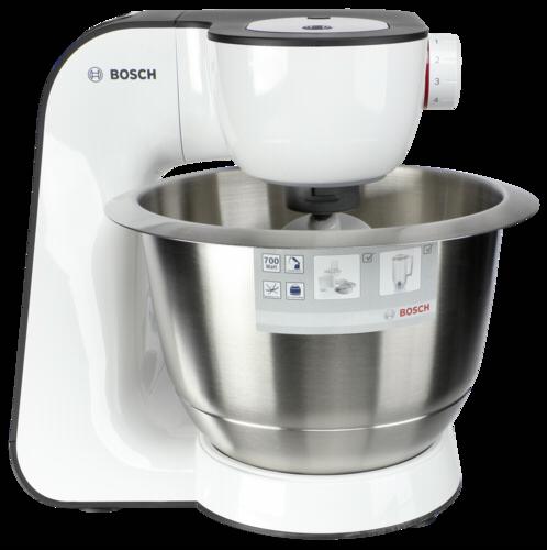 Bosch - Küchenmaschine Styline MUM52120 - Bosch Hardware/Electronic ...